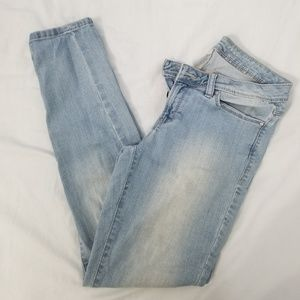LC ankle jeans- make offer!